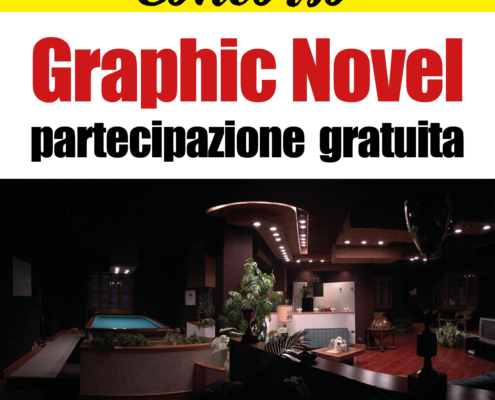 Concorso Graphic Novel